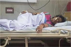 independent minister of state swati singh s sudden deteriorating health