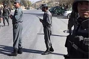 suicide bomber targets afghan clerics gathered to call for peace 14 killed