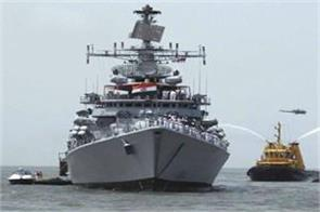 indian navy job salary candidate