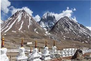 beginning of kailash mansarovar journey from 12th june