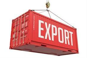exports up 28 pc in may trade deficit at four month high