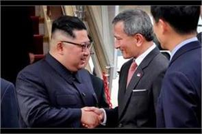 trump kim summit 2 indian origin singapore ministers have a key role in meeting