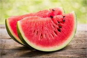 health benefits of eating watermelon seeds