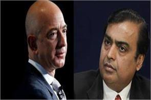 mukesh ambani was able to earn his entire life