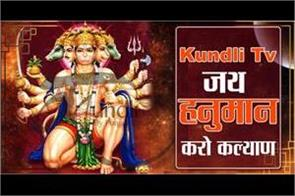 special article about hanuman ji