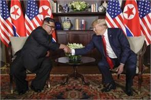 korea applauded the meeting between trump and kim