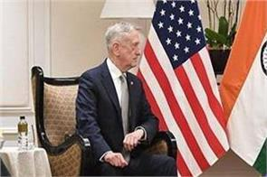 defense minister james mattis praised pm modi