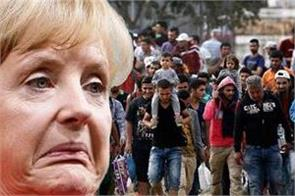 germany rape and murder case raging debate over refugees