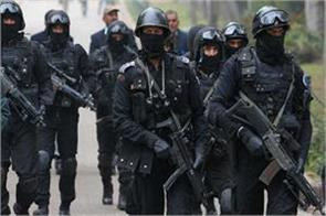 nsg launches psychological investigation to select future commandos
