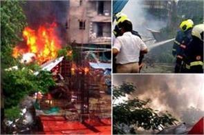 mumbai charted plan ghatkopar