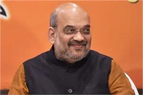 amit shah will come to uttar pradesh on july 4