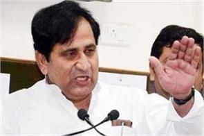 modi government boosts terrorism and corruption congress
