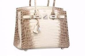 379 261 hermes birkin handbag is the most expensive ever sold