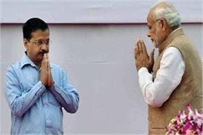kejriwal again write letter to pm modi