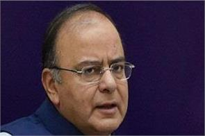 india fastest growing major economy trend to continue for some years jaitley