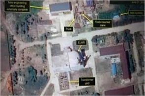 north korea still building on nuclear site monitoring website