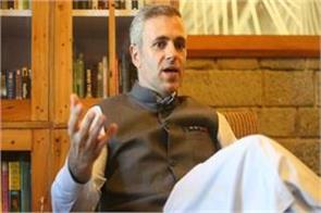the earliest elections will be held in jammu and kashmir omar abdullah