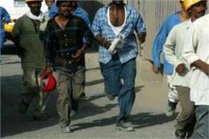 jharkhand s 41 laborer stranded in saudi arabia