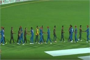 politics begins with dehradun cricket stadium