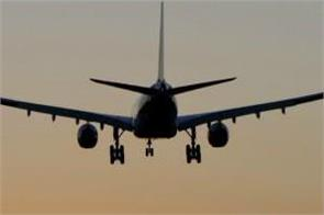 number of air passengers in may at record level