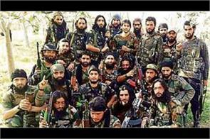 from 2010 more militants from kashmir