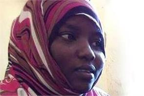 sudan court repeals death sentence of teen raped by husband