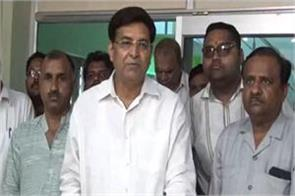 pritam singh joining the party workers meet in haridwar