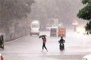 13 states including delhi can be heavy on 72 hours