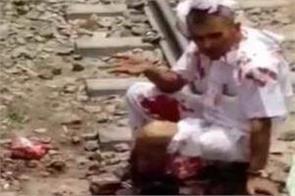 haryana bhiwani platform video