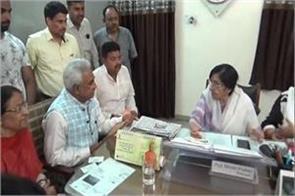 government created disaster management center in secretariat