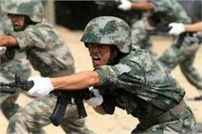 chinas military exercises in tibet after the docalm controversy