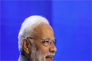 pm says i have not taken leave for 17 years