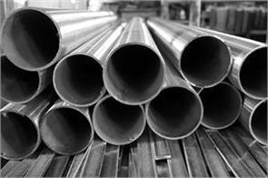 flood  of steel can come in india