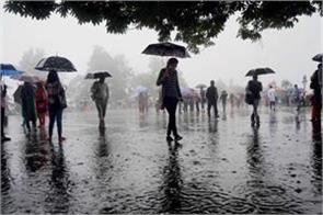 15 states fear heavy rains in next 4 days