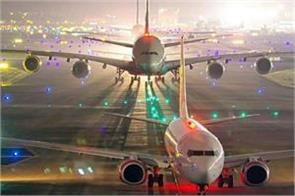 mumbai airport handles 1 000 flight movements in a single day