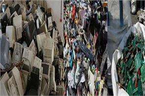 india among top 5 nations in e waste generation report