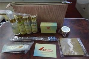 kvic bags air india contract for amenity kits worth rs 8 crore