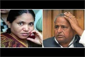 bjp leader s sensational charge says mulayam