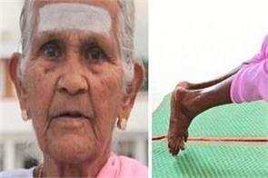 98 year old yoga instructor