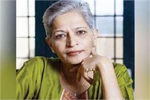 journalist gauri lankesh murder the killer leads to hindu organization