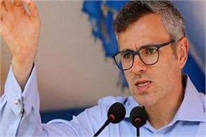 kashmir has not got any success in four years of nda government omar