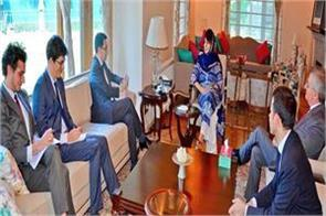 french ambassador meets mehbooba mufti