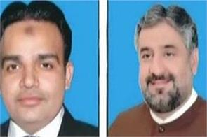 pakistan four leaders of pml n to jail in case of contempt of court