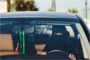 saudi women get driving licenses for the first time
