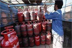 lpg cylinder price hike non subsidized 55 rupees too expensive