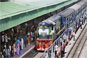 railway will run against bandit passengers after more luggage