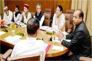 approval of 2 major schemes of health sector in cabinet meeting