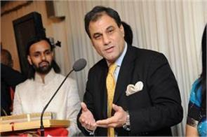 lord bilimoria joins 100 top celebrities influencing britain india relations
