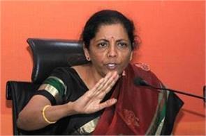 no scam in rafael deal nirmala sitharaman