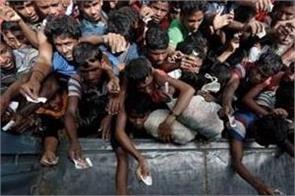 china will help rohingya refugees to send myanmar